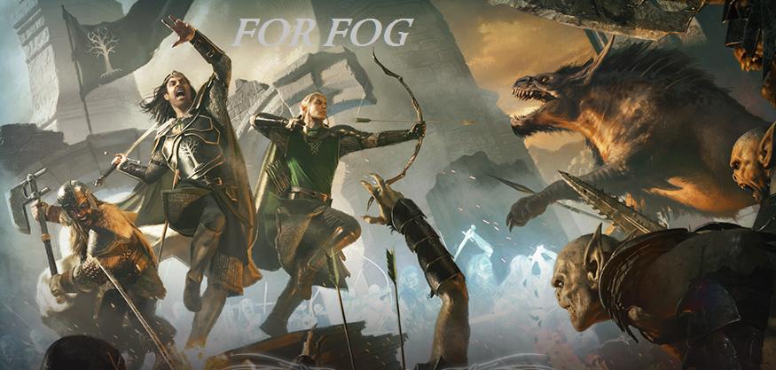 FOR FOG