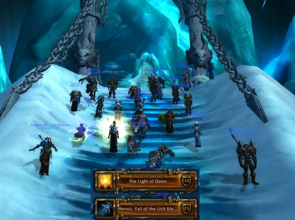 Heroic Lich King