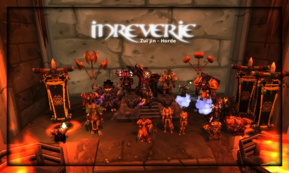 InReverie's 10th Anniversary