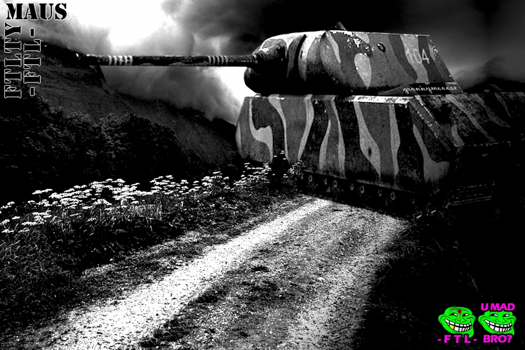 grannymooose-MAUS-TANK-FTLTY-FATALITY-WO