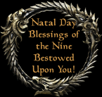 Natal Day Blessings