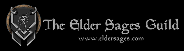 The Elder Sages' Guild (TESG)
