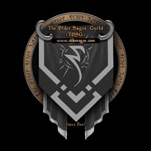 TESG shield Have Fun!!