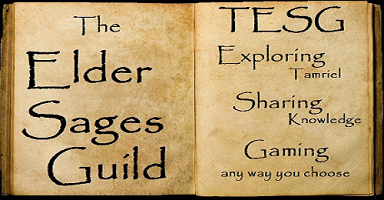 Early TESG Logo