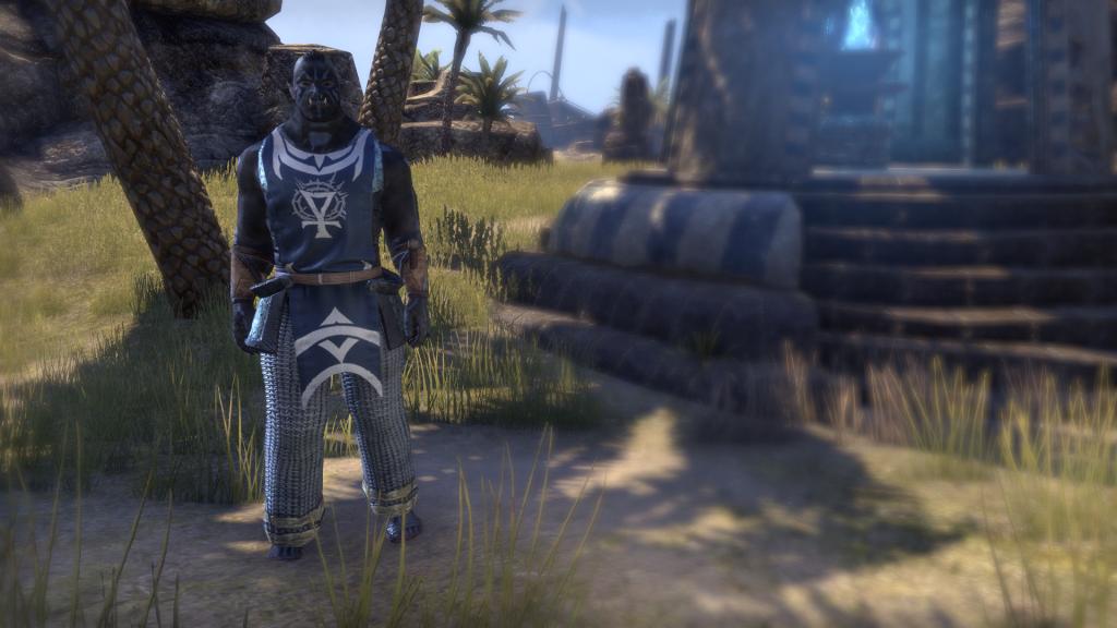 Guild Tabard Vote Ethereal Army North America Elder Scrolls