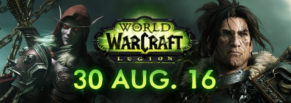Legion Launch