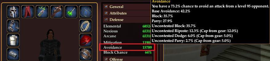guard-avoidance