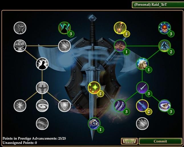 Warden Guide: ToT - Grenricks Guidance - Maj'Dul - Everquest